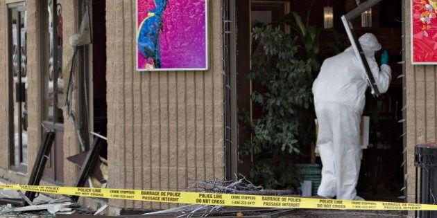Drame familial à Edmonton: le suspect travaillait au