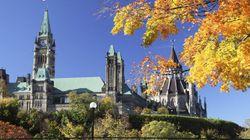 Le projet de faire d'Ottawa une ville bilingue recueille des