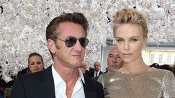 Mariage en vue pour Charlize Theron et Sean Penn?