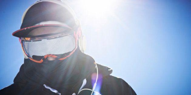 Redoux hivernal: plus de deux millions de dollars de pertes pour les stations de ski