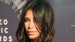 Kim Kardashian rencontre «l'enlaceur de