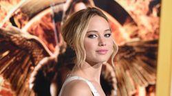 Jennifer Lawrence est l'actrice la plus rentable