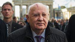 Grande-Bretagne : Gorbatchev a plu à Thatcher dès leur première
