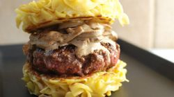 Le burger Stroganoff et 9 autres recettes originales qui ont marqué