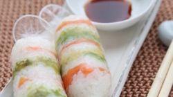 Des condoms pour faire la cuisine, la nouvelle invention japonaise