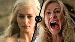 Le sexe et la violence dans «Game of Thrones», ce n'est rien à côté de «True