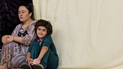 État islamique: des centaines de femmes en otage, vendues ou