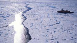 Des brise-glace canadiens débutent une mission de cartographie du