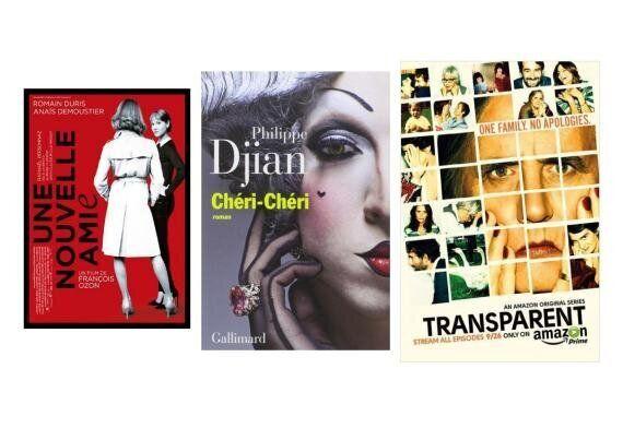 2014, l'année de consécration des transgenres