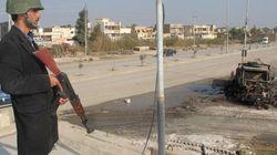 Irak: les insurgés ont pris le contrôle d'une 4e ville de la province