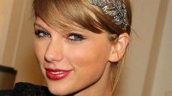 Taylor Swift couronne 2014 avec un concert à Times Square pour le Nouvel An