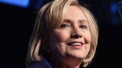 Hillary Clinton et Oprah Winfrey, les préférées des