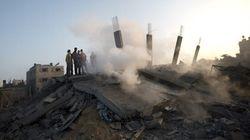 Israël reprend ses frappes sur