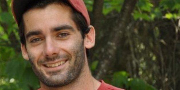 Avion écrasé en Ukraine: le corps du ressortissant canadien Andreï Anghel est