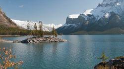 Parcs du Canada : La SNAP s'inquiète du développement