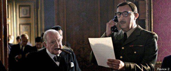 David Ryall, acteur dans «Harry Potter et les reliques de la mort: Partie 1», est