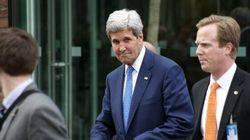 Nucléaire iranien :«négociation très dure» entre Washington et