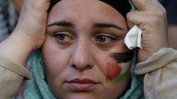 Gaza: 184 morts en 7 jours d'offensive israélienne, plus qu'en