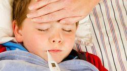 Trop de patients grippés aux urgences de l'hôpital