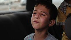 2014, une année «horrifiante» pour les enfants dans le