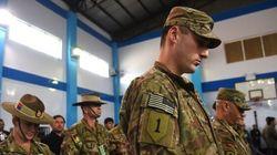 Fin de la mission de combat de l'OTAN en