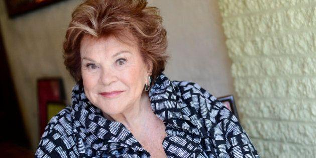 Charte des valeurs: Janette Bertrand s'est sentie