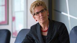 Ontario: rumeurs de nouvelle coalition
