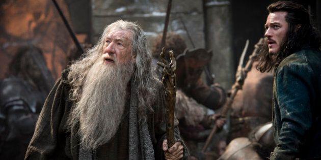 La saga du «Hobbit» gagne la bataille du box-office