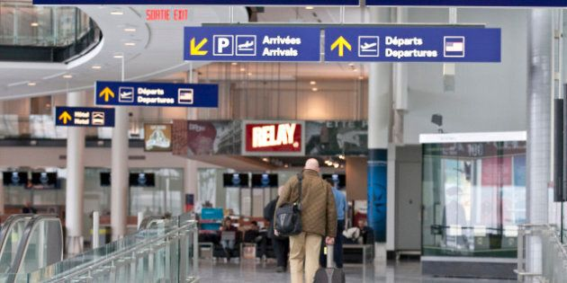 Des millions de voyageurs étrangers devront payer des nouveaux frais de 7