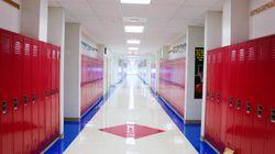 Gestion scolaire: des modifications souhaitées par la