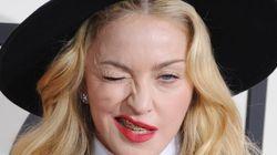 Madonna lance six extraits de son nouvel
