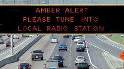 Alerte Amber annulée à Edmonton: les trois garçons retrouvés sains et