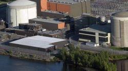 Gentilly-2 : 80 % des employés ont été mutés, affirme Hydro-Québec