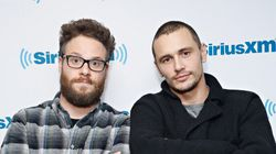 Annulation de «The Interview»: James Franco et Seth Rogen engagent des gardes du corps