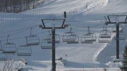 Stoneham : les skieurs auront accès aux pentes ce soir