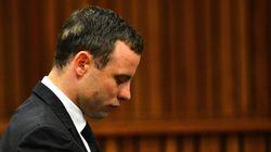 Oscar Pistorius sort de son silence sur