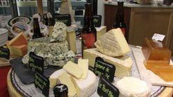La Fromagerie Hamel procède au rappel de certains de ses fromages français de lait
