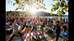 Le Festival Wanderlust débarque à Tremblant du 21 au 24 août