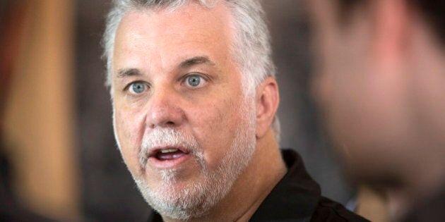 « La population du Québec va continuer à s'enrichir », assure Philippe