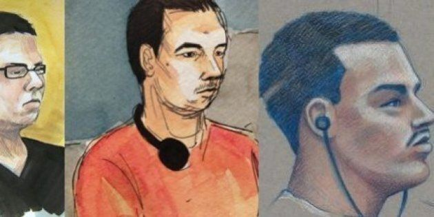 Le jury au procès de Luka Rocco Magnotta n'est pas encore parvenu à un