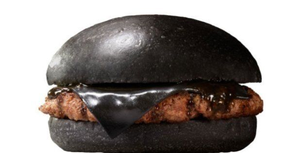Les créations culinaires les plus folles de 2014