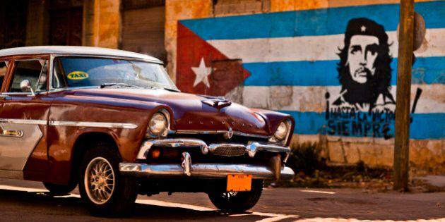 Une économie cubaine plus forte pourrait profiter au Canada, selon des