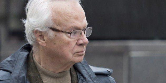 L'ex-organisateur libéral Jacques Corriveau a un nouvel avocat, de retour en Cour le 3