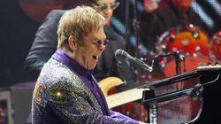 Elton John va épouser son compagnon de longue date en
