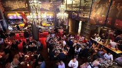 JARGO: le nouveau restaurant steakhouse de l'Hôtel 10