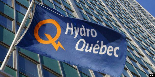 L'Île-du-Prince-Édouard veut importer de l'hydroélectricité du Québec d'ici