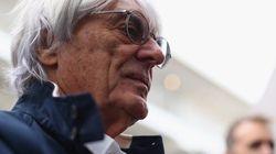 Bernie Ecclestone de retour à la tête de la