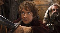 La fin de l'aventure de Tolkien au cinéma en chiffres