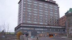 Interdiction de se rendre dans plusieurs hôpitaux de Québec