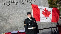 La politique étrangère canadienne peut-elle prévenir les attaques